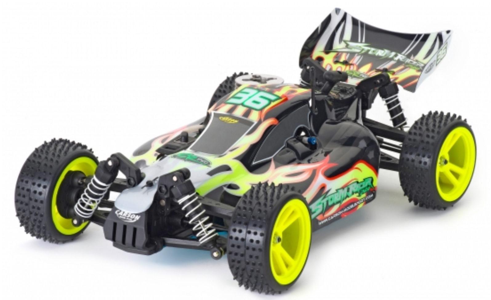 carson stormracer exreme pro rtr rc car 1 10 103020. Black Bedroom Furniture Sets. Home Design Ideas