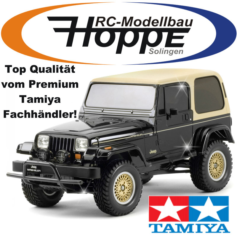 tamiya cc 01 jeep wrangler 1 10 bausatz 84071. Black Bedroom Furniture Sets. Home Design Ideas