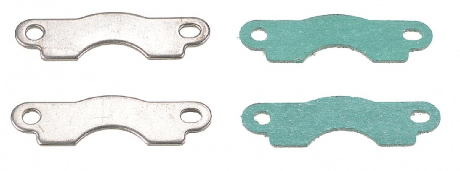 Carson CY-2 Stossdämpfer-Federn-Set Blau