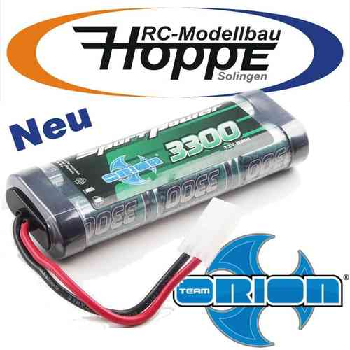 Team Orion Sport Power Akku 7,2V - 3300 mAh ORI10326E