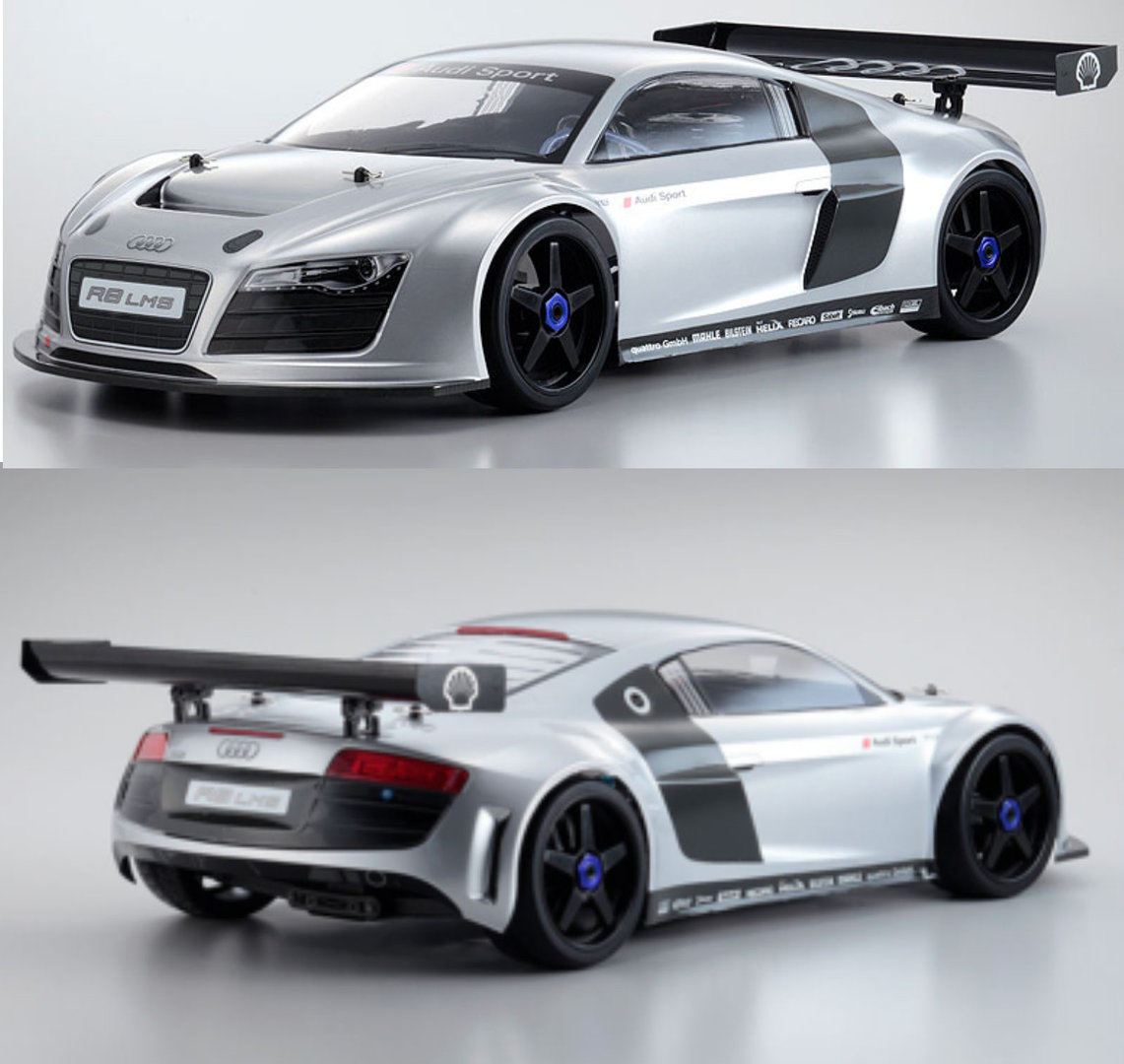 15 gas rc trucks with Kyosho Bk 1 8 Ep Inferno Gt2 Ve Rs Audi R8 30935 on 1 16 Rc Car Remote Control 500438417 furthermore Car And Truck Engines further Kyosho BK 1 8 EP Inferno GT2 VE RS Audi R8 30935 moreover Dynam Hawksky V2 Pnp furthermore 14 Scale Peterbilt Rc Truck Vs Nissan Patrol Suv.