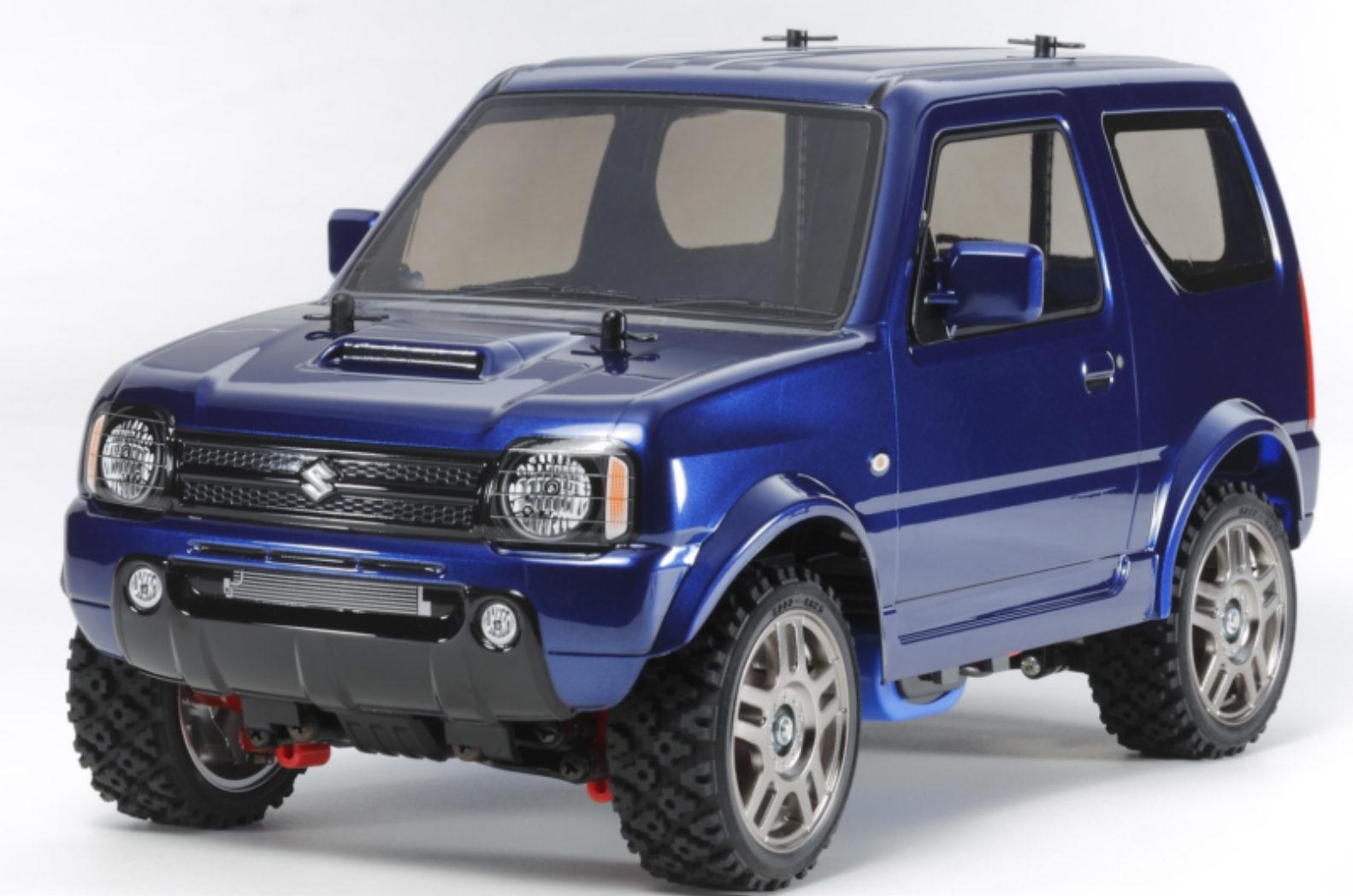 Suzuki Jimny Jb Mf X