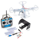 LRP Gravit Vision FPV 2,4 GHz Quadrocopter RTF WLAN Camera Mode 2 220707