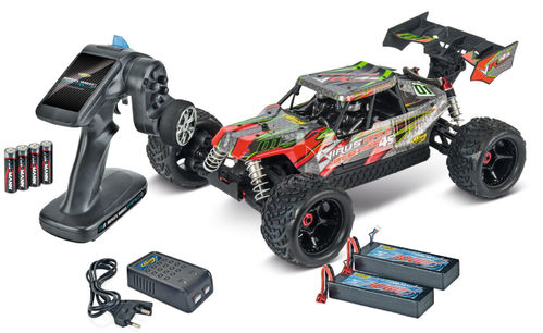 rc car elektro. Black Bedroom Furniture Sets. Home Design Ideas