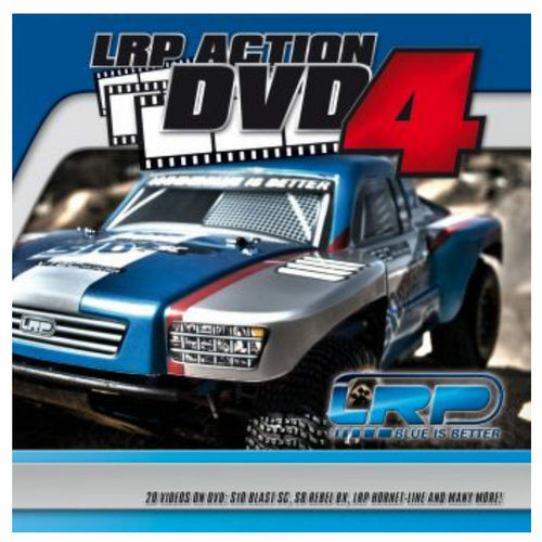 LRP Action DVD 4 2012 FSK0