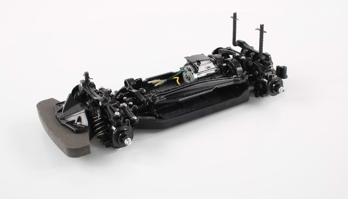 Tamiya VW Scirocco GT24 R-Line TT-01E Kit mit E-Fahrtenregler  #300058508