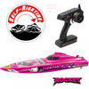 Joysway Rocket V2 Deep Vee Brushless Rennboot 2,4GHz ARTR 8651ARTR